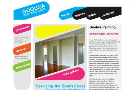 Goolwa Painting Services
