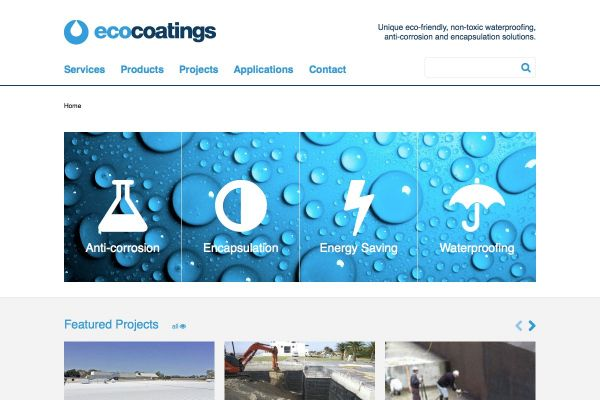 Eco Coatings